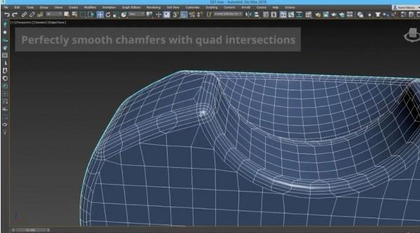 SmoothBoolean实体模型布尔运算插件的功能介绍-羽兔网资讯