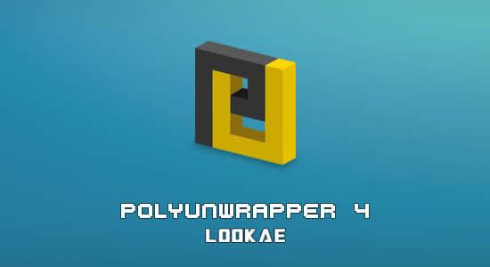 PolyUnwrapper 3d贴图插件的特点-羽兔网资讯