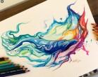 新手如何学习手绘插画?-羽兔网资讯