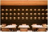 伦敦Roka 餐厅设计-羽兔网资讯