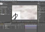AE新手操作教程:教你使用AE如何制作手写字效果~-羽兔网资讯